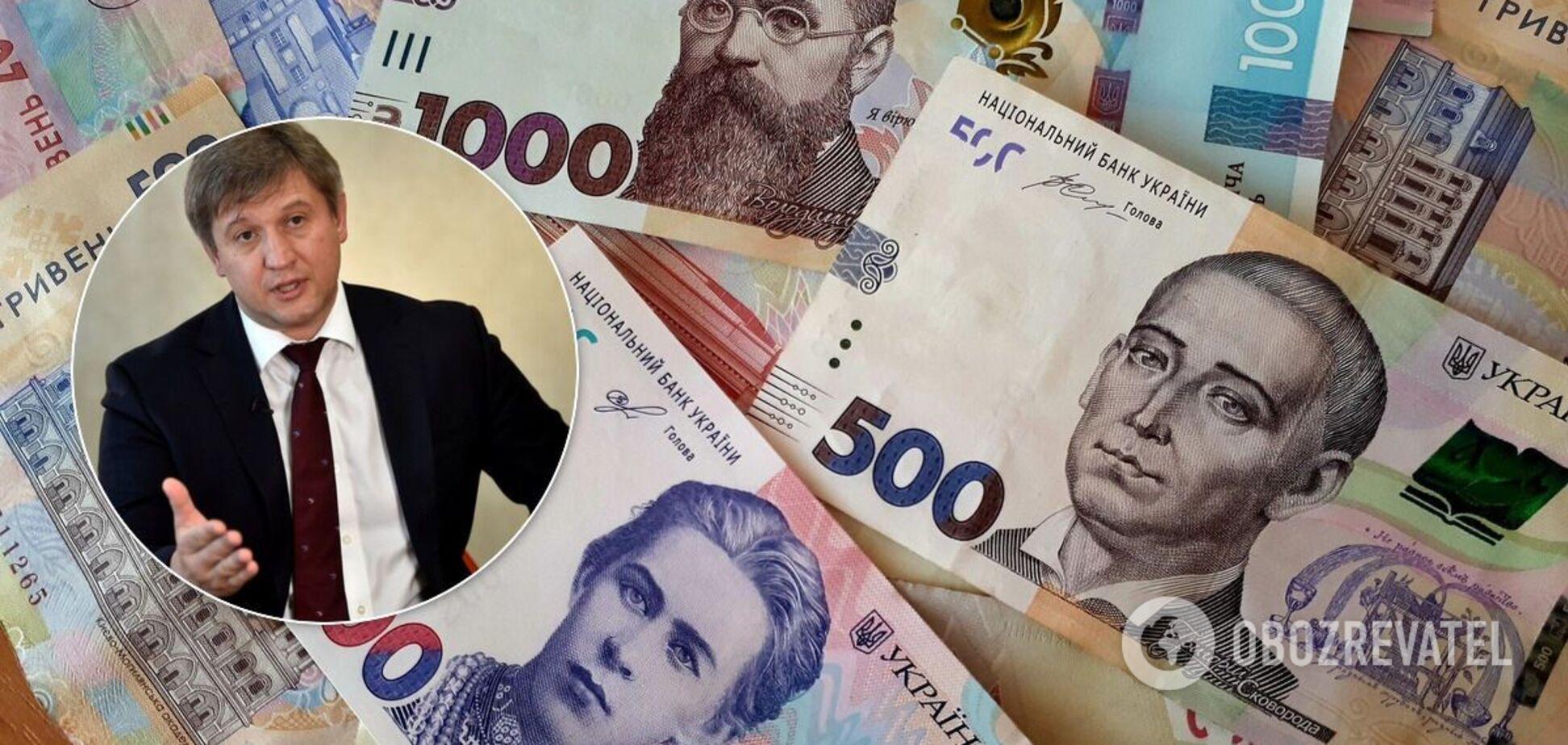 Украинцам насчитывают фейковые долги за газ: экс-министру 'нарисовали' минус