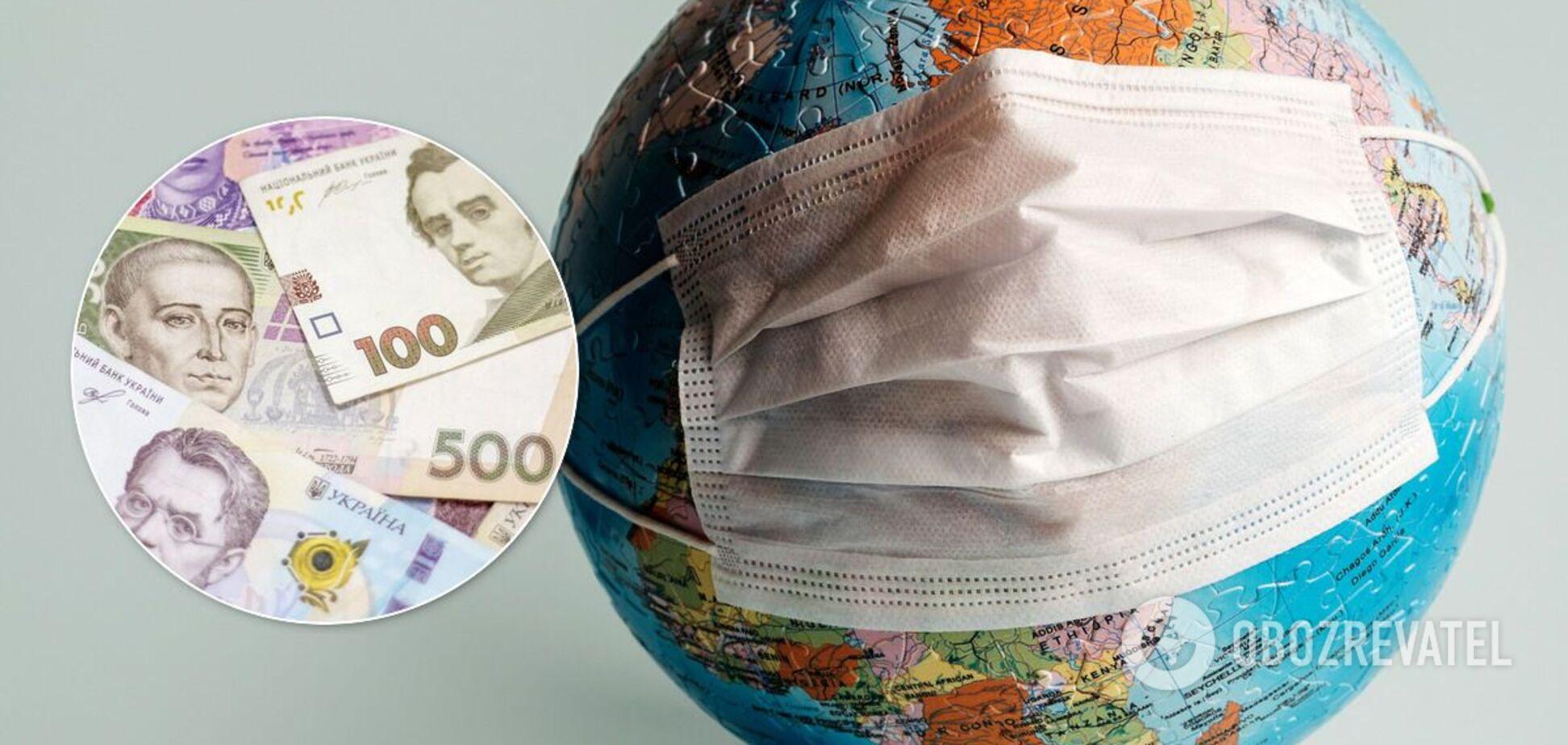 За 8 місяців жодної копійки не виділено, щоб захистити українців від COVID-19