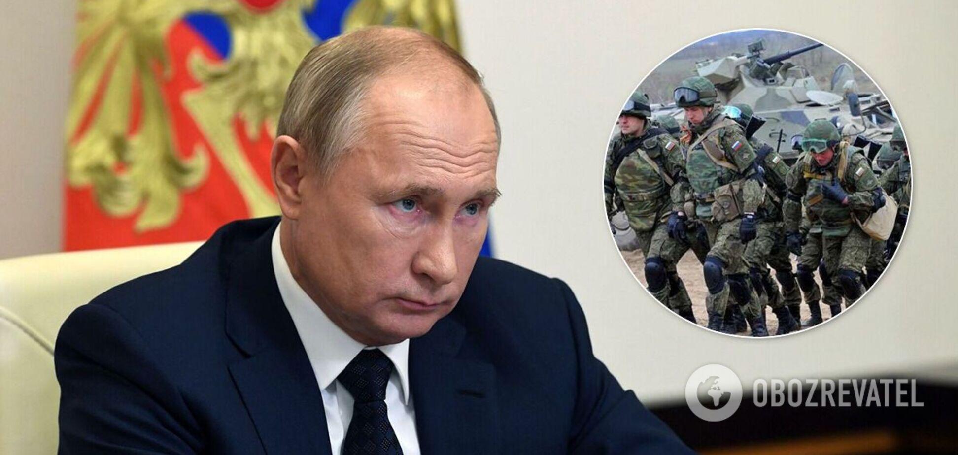 Путін фактично програв війну за Нагірний Карабах, – Орєшкін