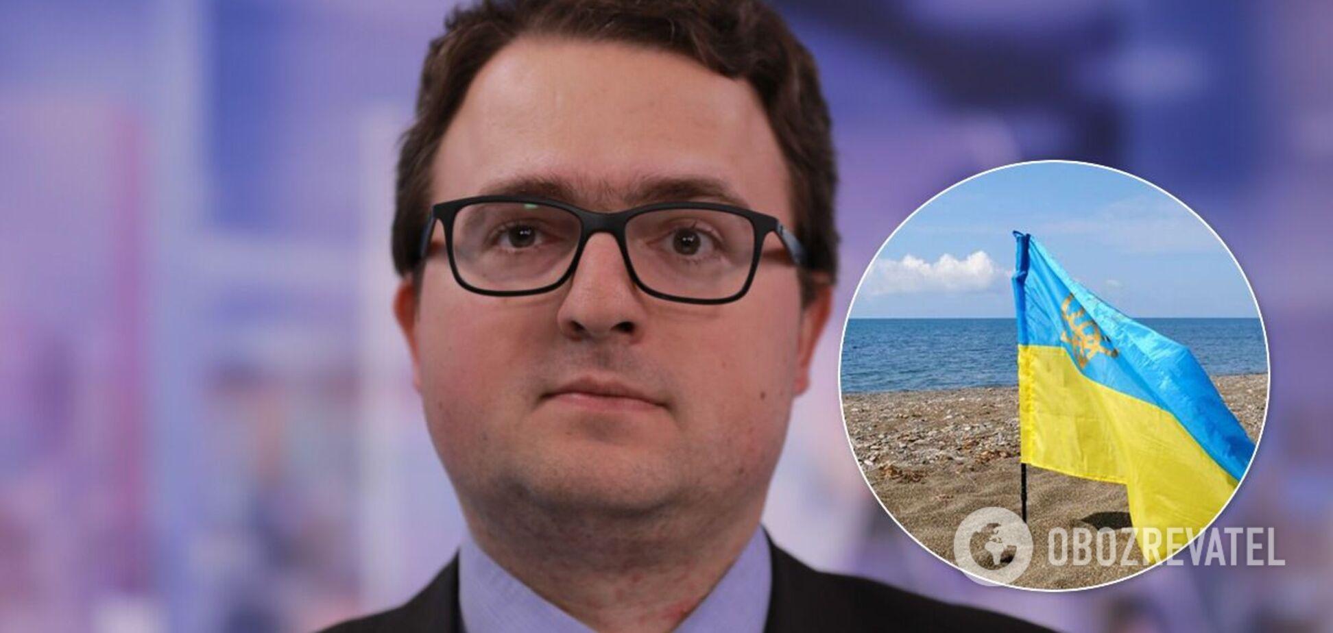Питання водопостачання Криму