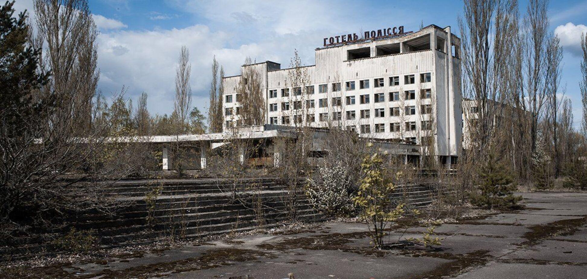 В радиусе 10 км от Чернобыля никогда не будут жить люди, − министр экологии