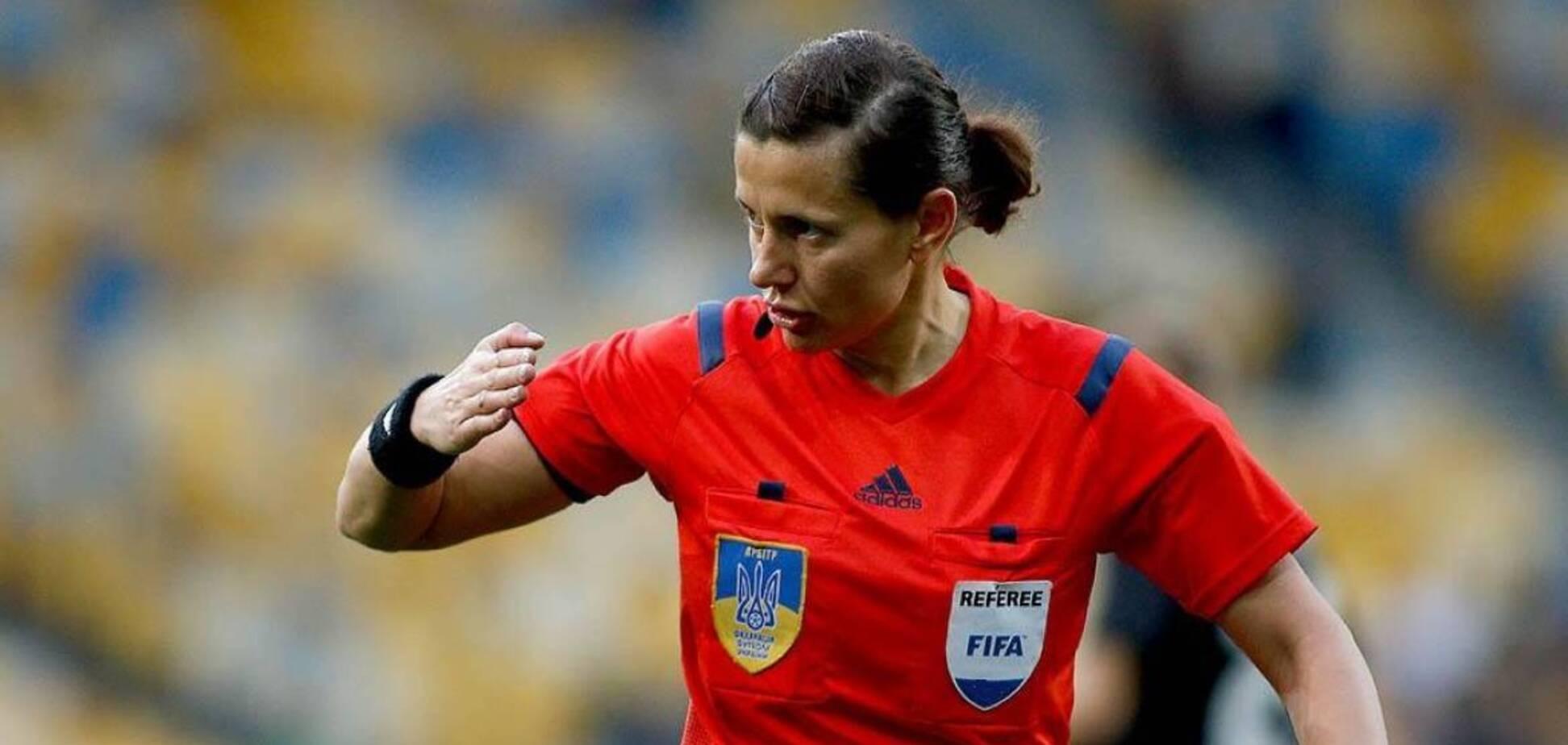 Екатерина Монзуль