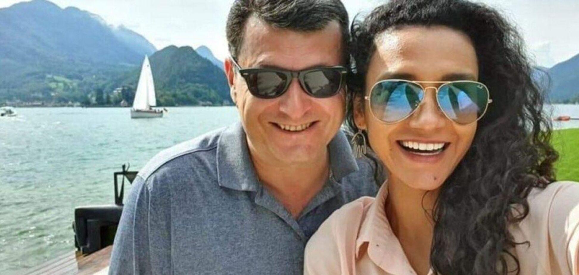 Жена Александра Квиташвили умерла после операции