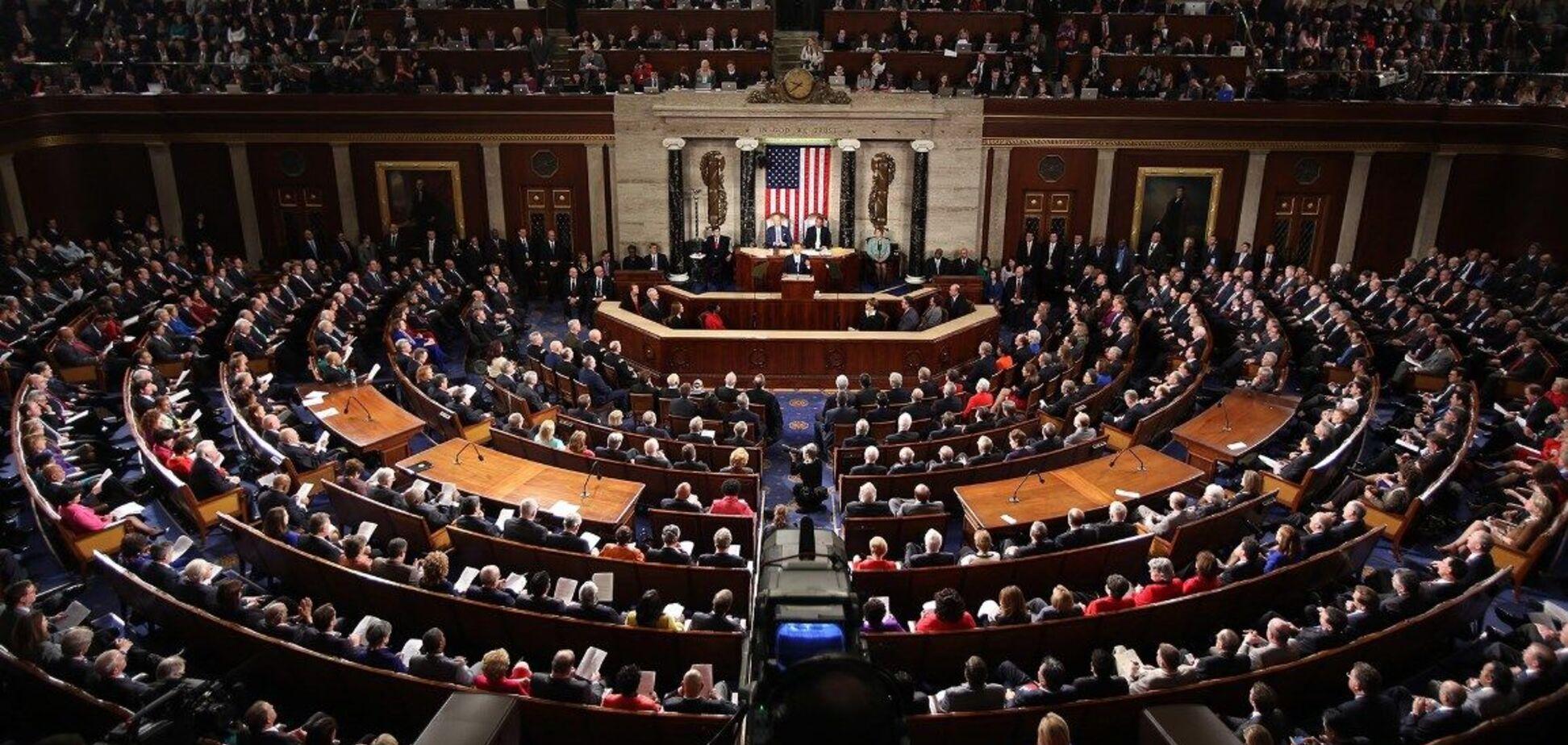 Демократы сохранили контроль над Палатой представителей