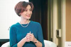 Скандалы, связанные с Екатериной Рожковой, препятствуют сотрудничеству Украины с МВФ