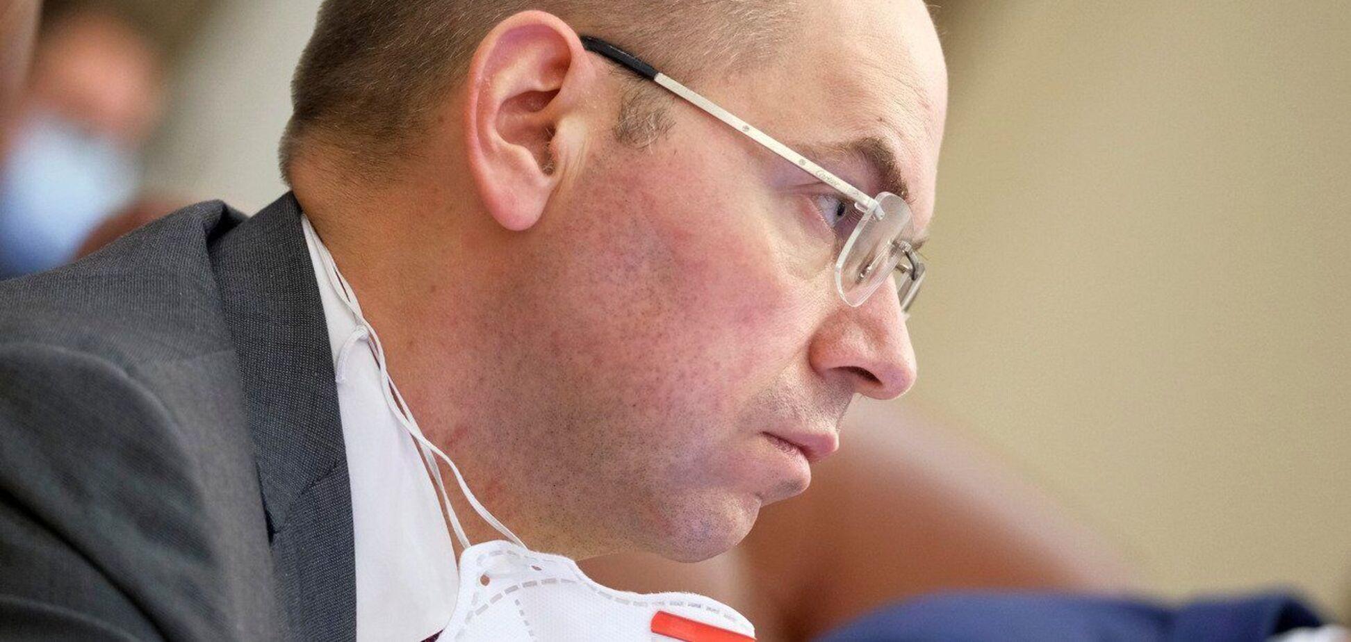 Степанов уточнив, коли Україна пройде складний період з коронавірусом