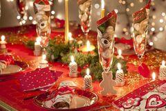 Пять рецептов к новогоднему столу из СССР и пять современных блюд