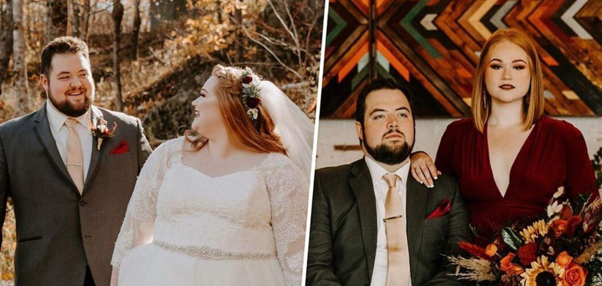 Подружжя скинуло 90 кг і поділилося секретом схуднення