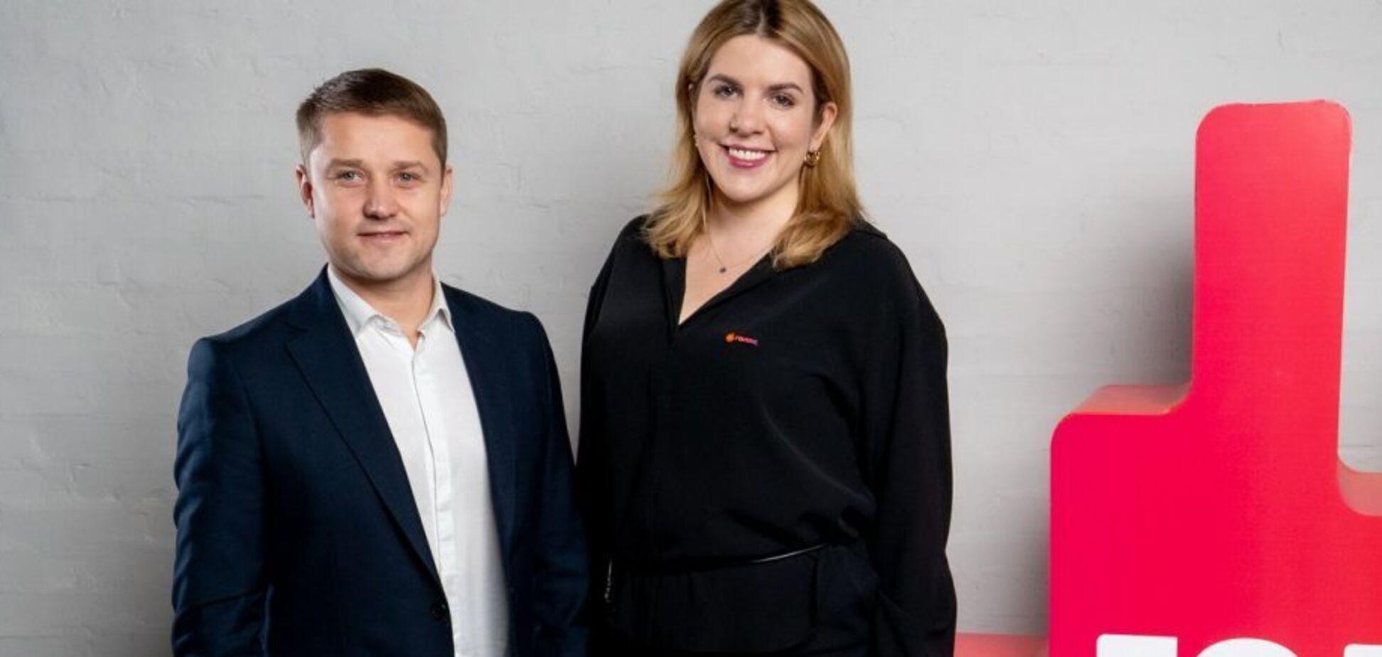 'Голос' поддержал кандидата в мэры от 'Европейской солидарности'