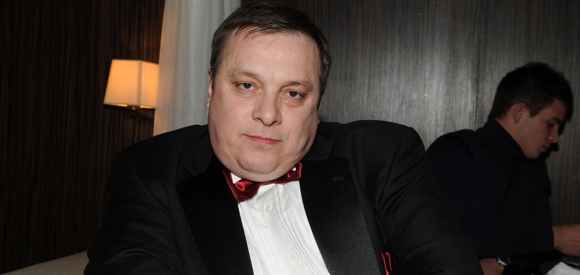 57-летний продюсер 'Ласкового мая' Разин женится на украинке: избранница моложе на 22 года
