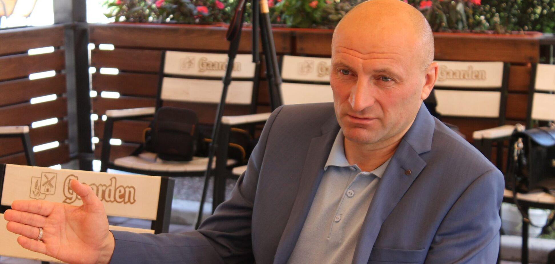 Хворий на COVID-19 Бондаренко зустрічався з працівниками дитячих садочків