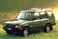 Мотор V8 и постоянные поломки: каким был первый внедорожник Honda
