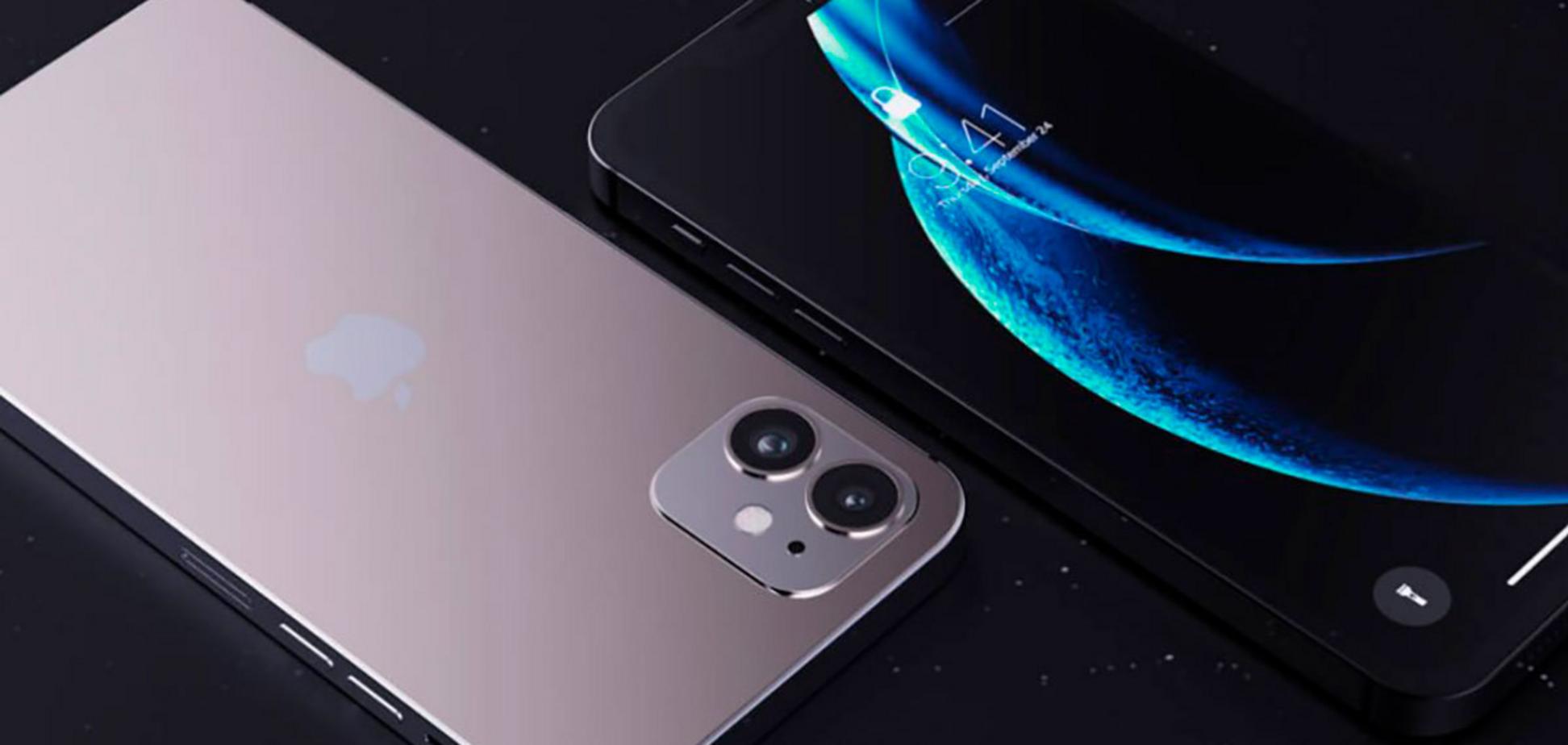 Большой и маленький: iPhone 12 mini и iPhone 12 Pro Max уже в Украине