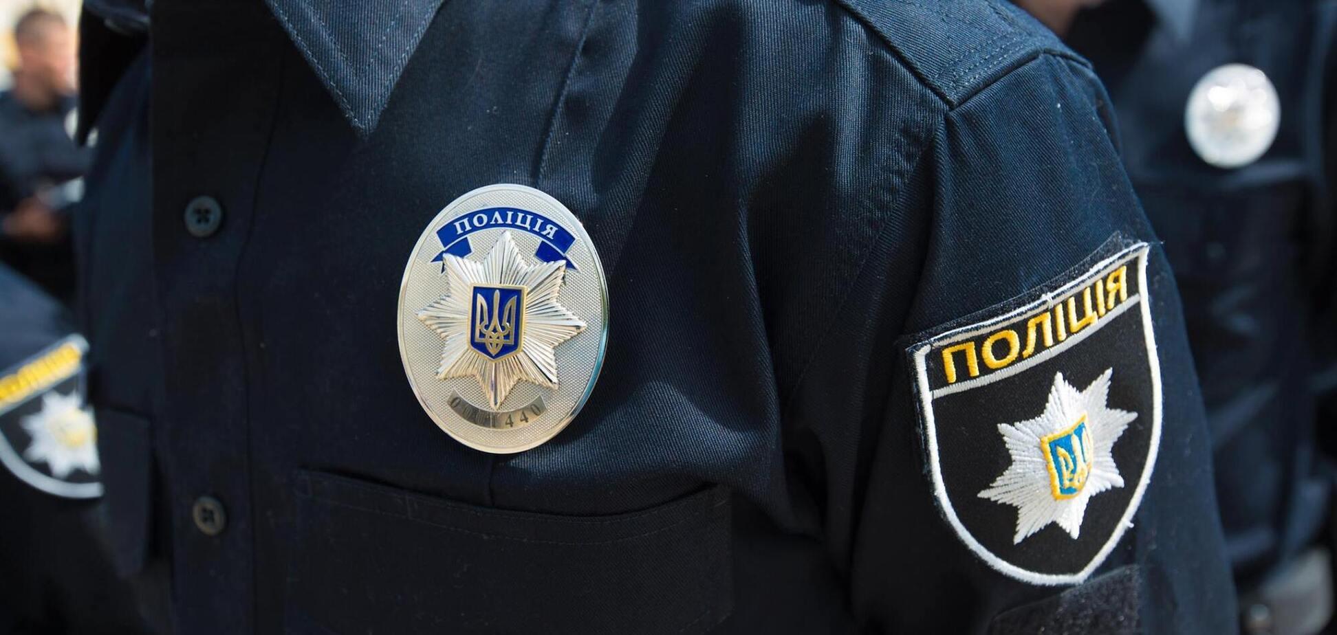 В Сумах задержали криминального 'авторитета'