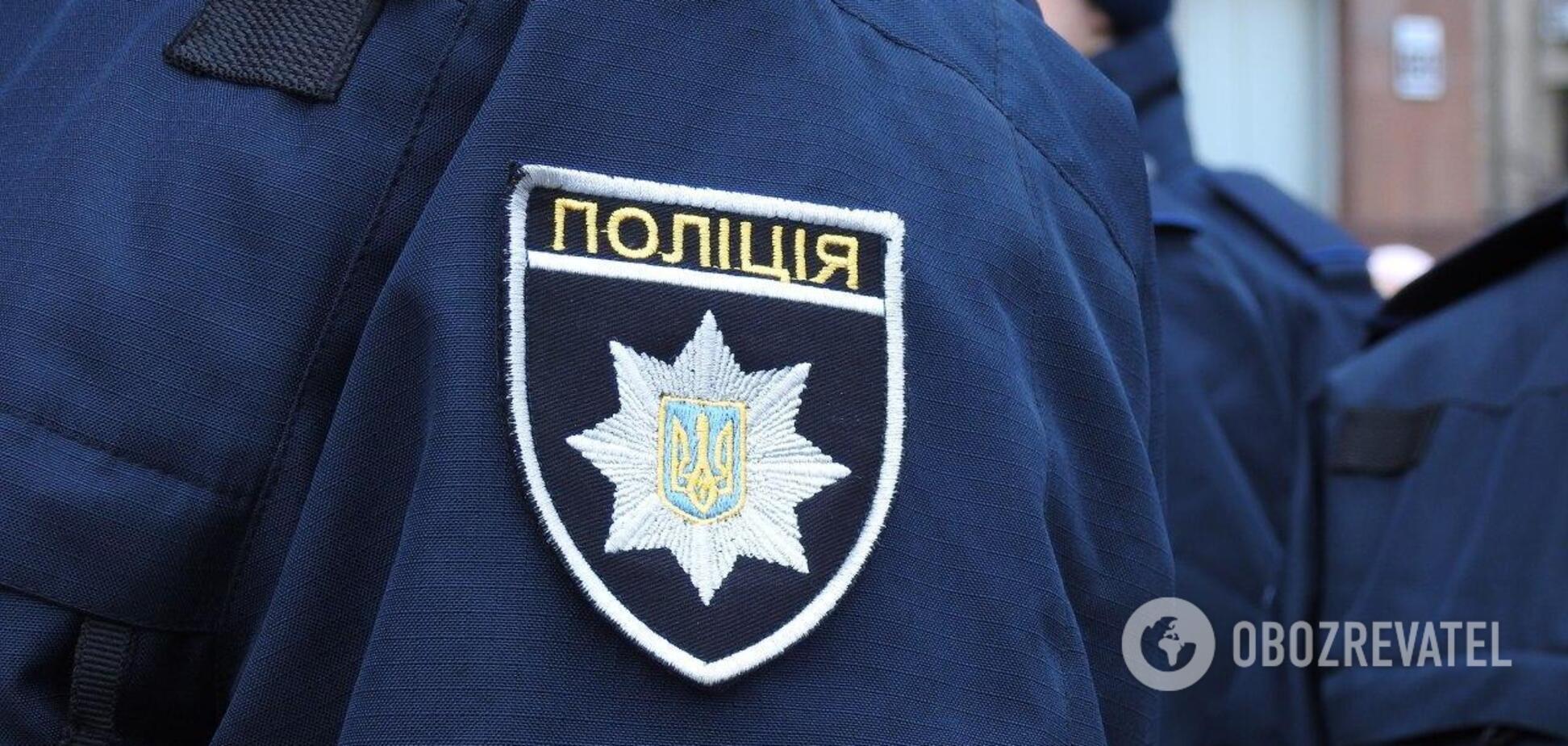 Поліція відкрила три кримінальні впровадження