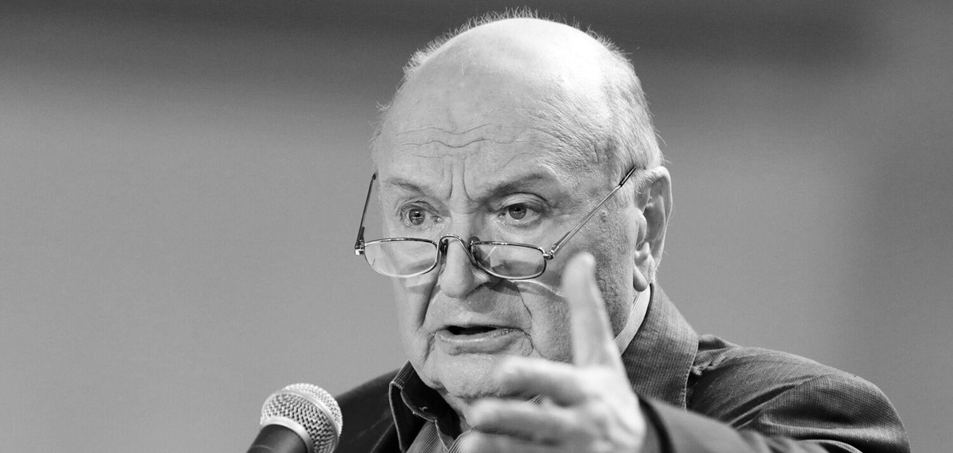 Михайло Жванецький залишив багату спадщину після смерті