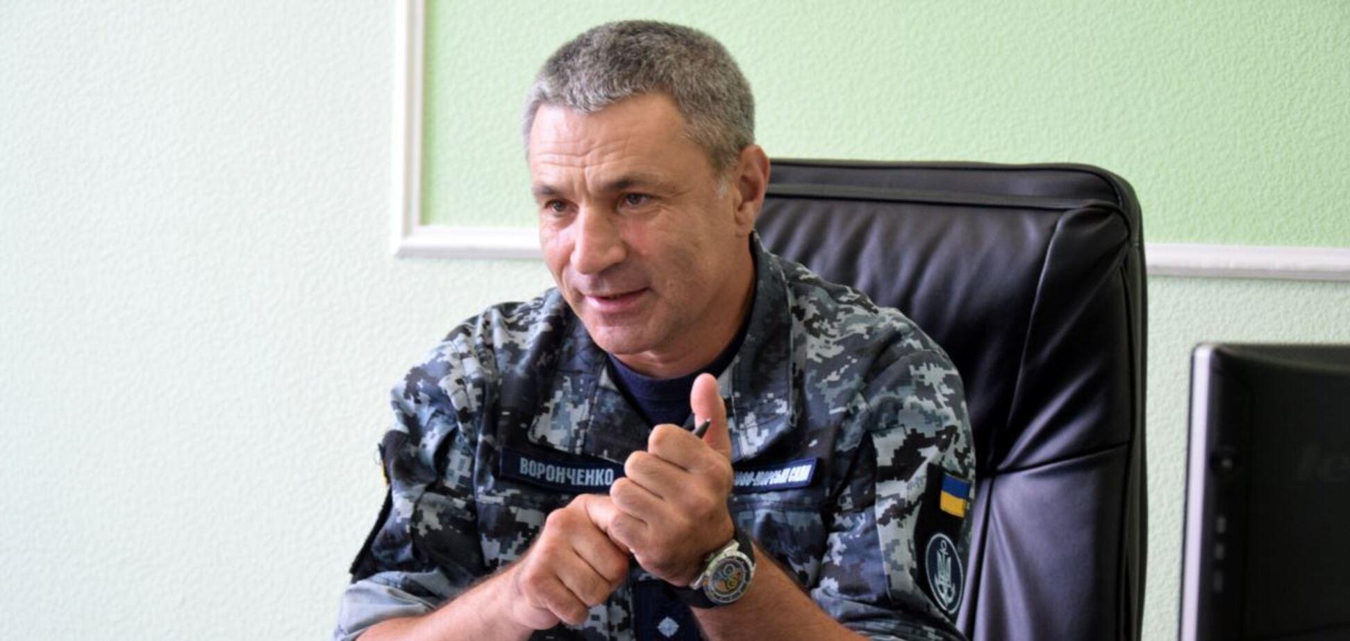 Игорь Воронченко рассказал, что необходимо для освобождения Крыма
