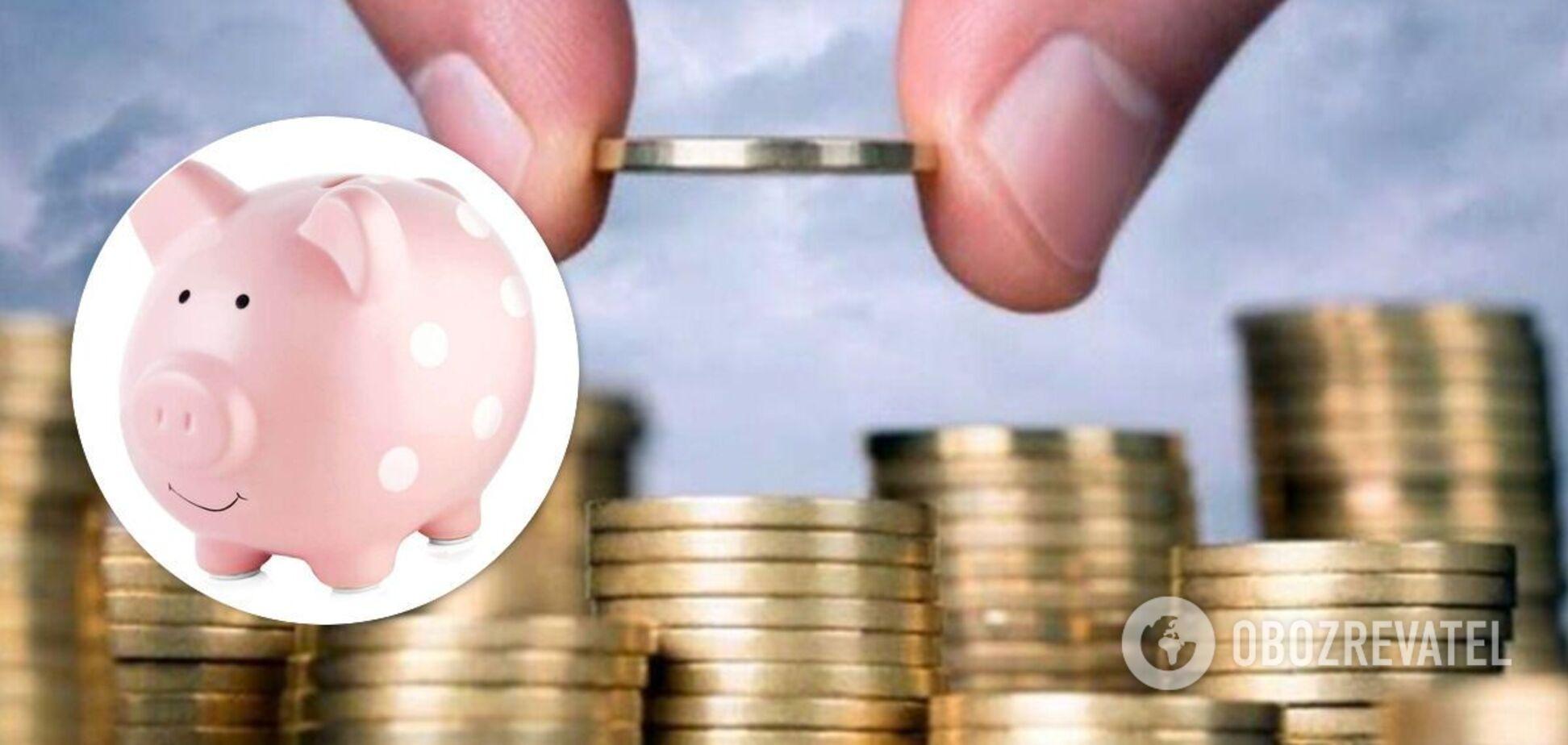 Большие деньги – нужно ли повышать сумму гарантирования вкладов в Украине