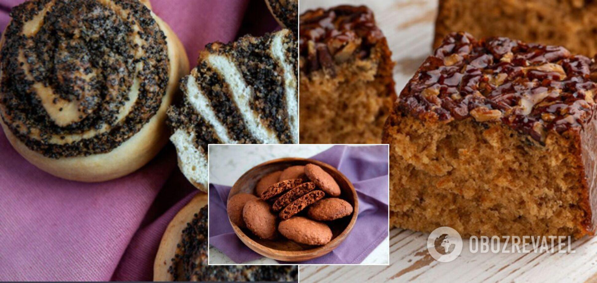 Різдвяний піст 2020: рецепти солодощів від Лізи Глинської