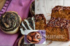 Різдвяний піст: рецепти солодощів від Лізи Глинської