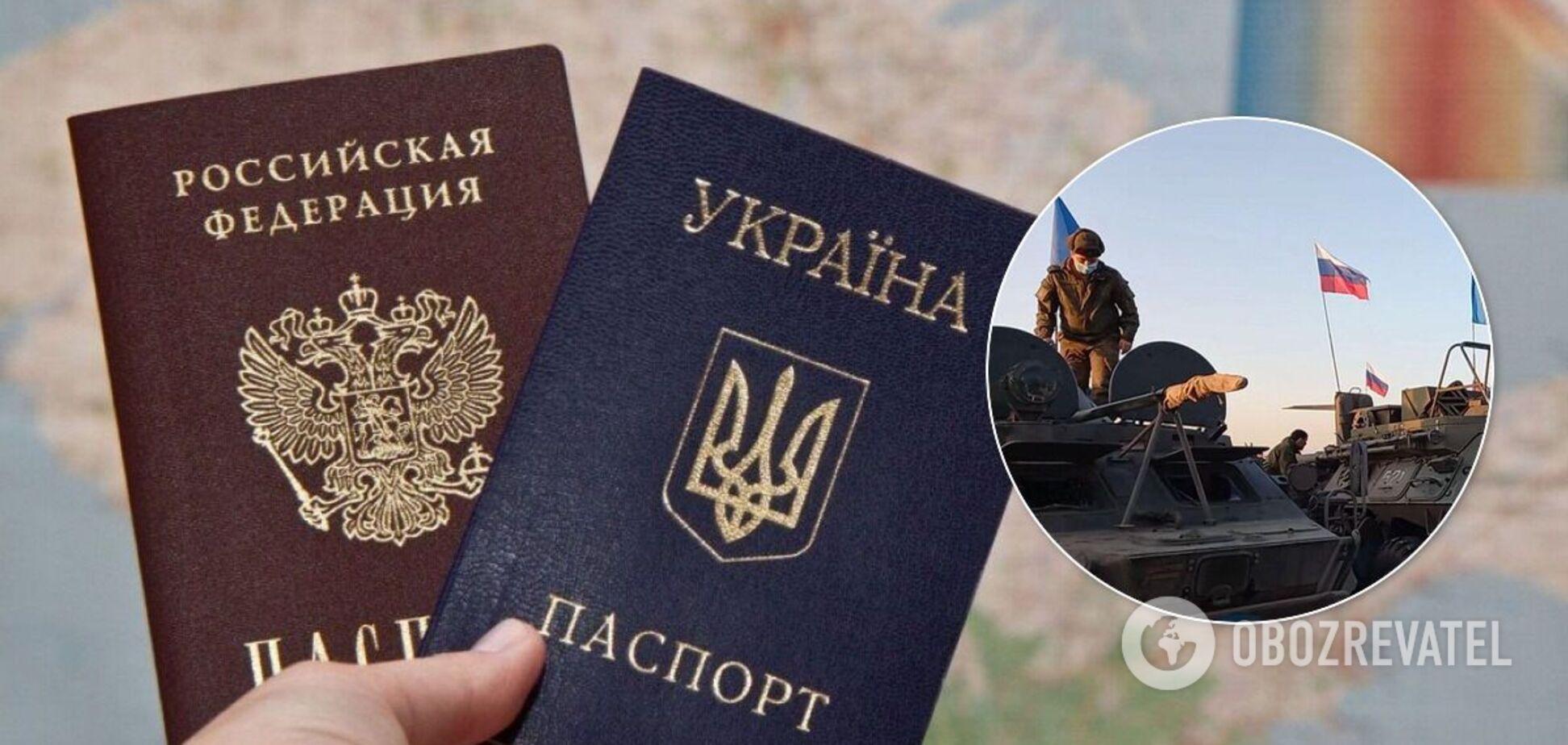 Окупанти вербують людей на Донбасі в лави 'миротворців' у Карабасі, – ГУР Міноборони