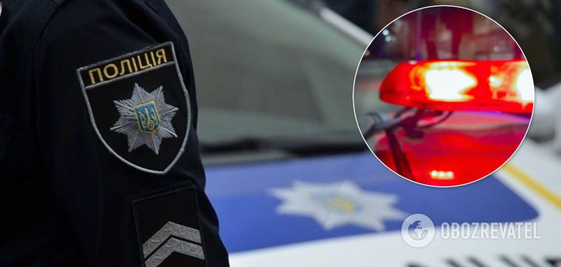 вбивство Київ
