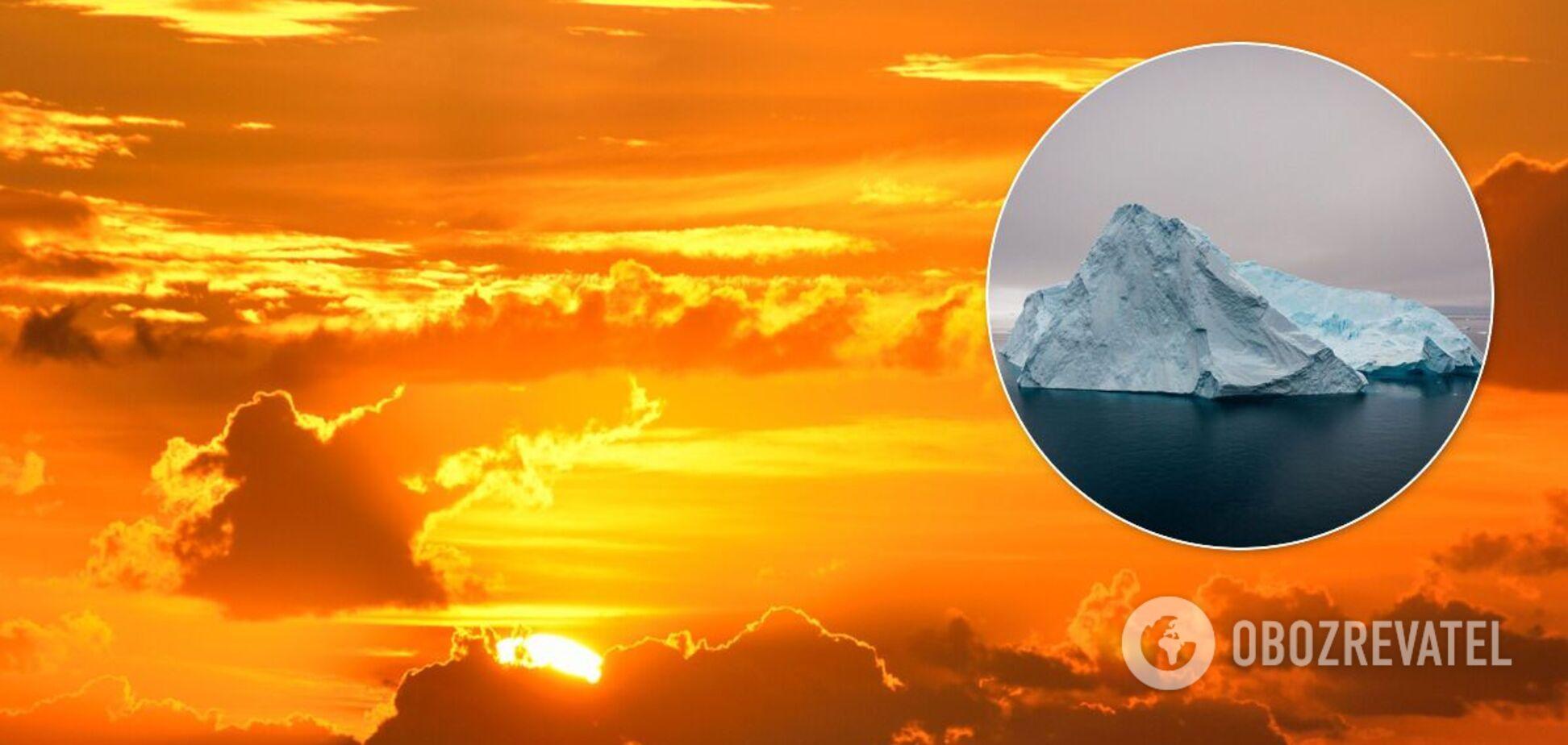 Ученые предупредили о неизбежной климатической катастрофе
