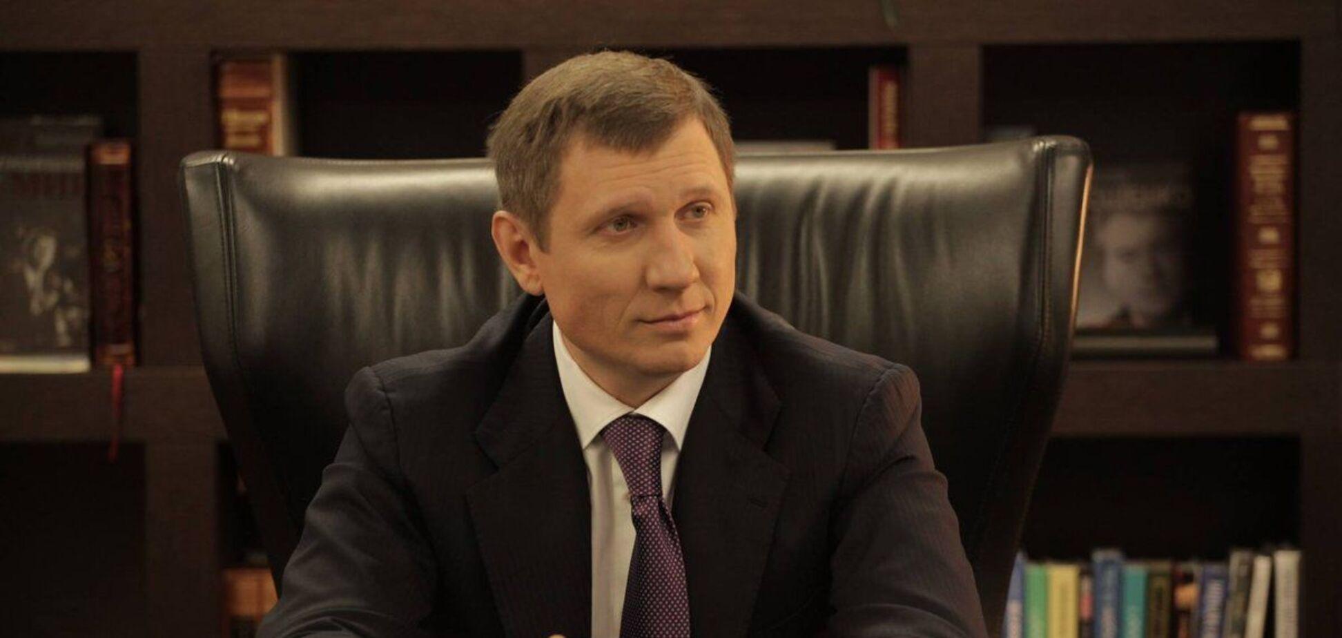 Сергій Шахов закликав спрямувати кошти від екоподатків на модернізацію підприємств