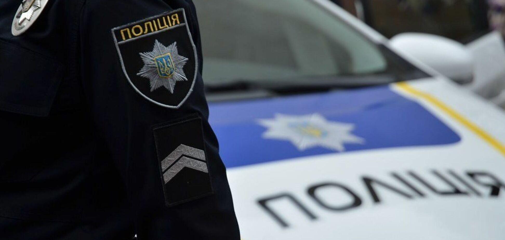 У Києві сталася стрілянина: поранено поліцейського