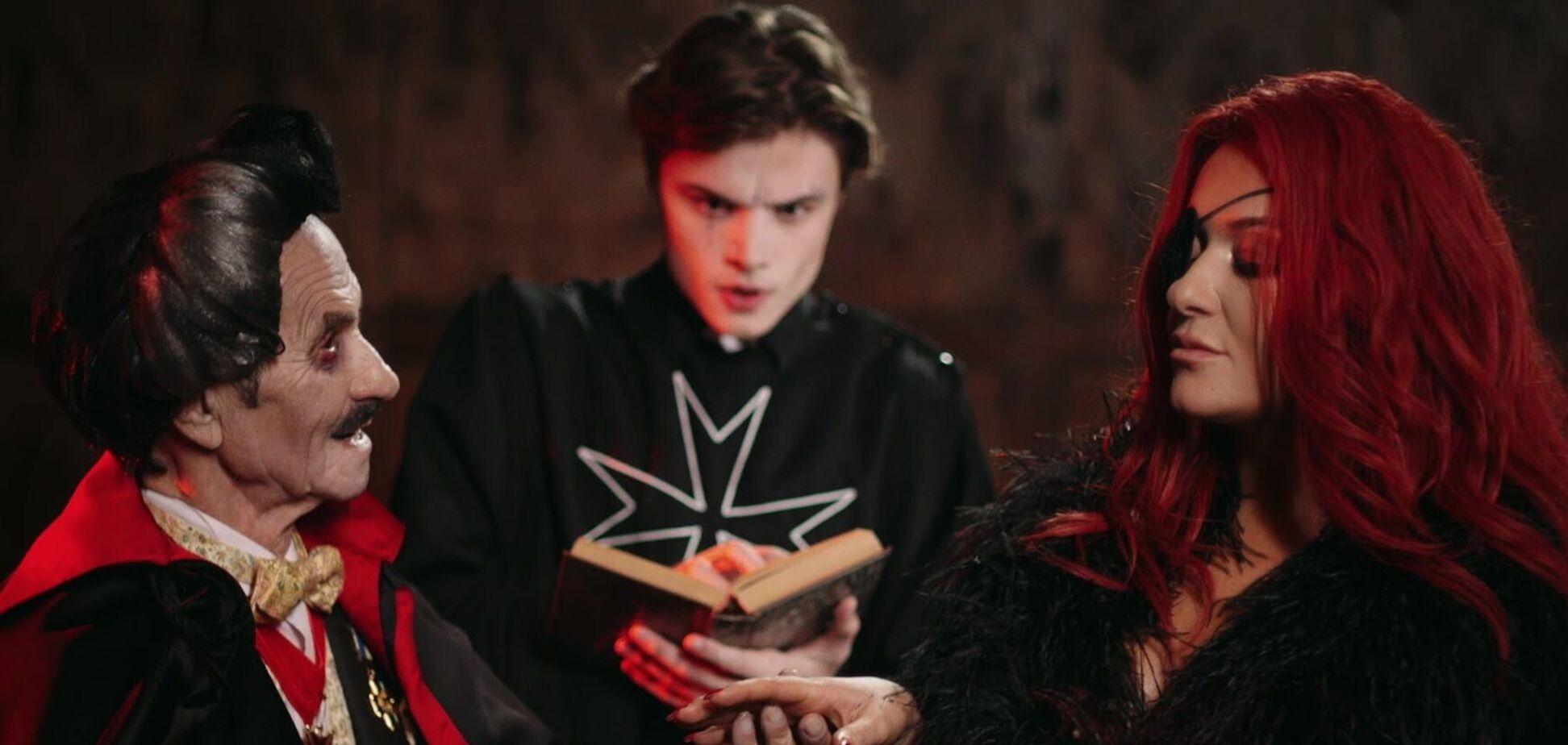 Григорий Чапкис, Даня Вегас и Наталья Могилевская