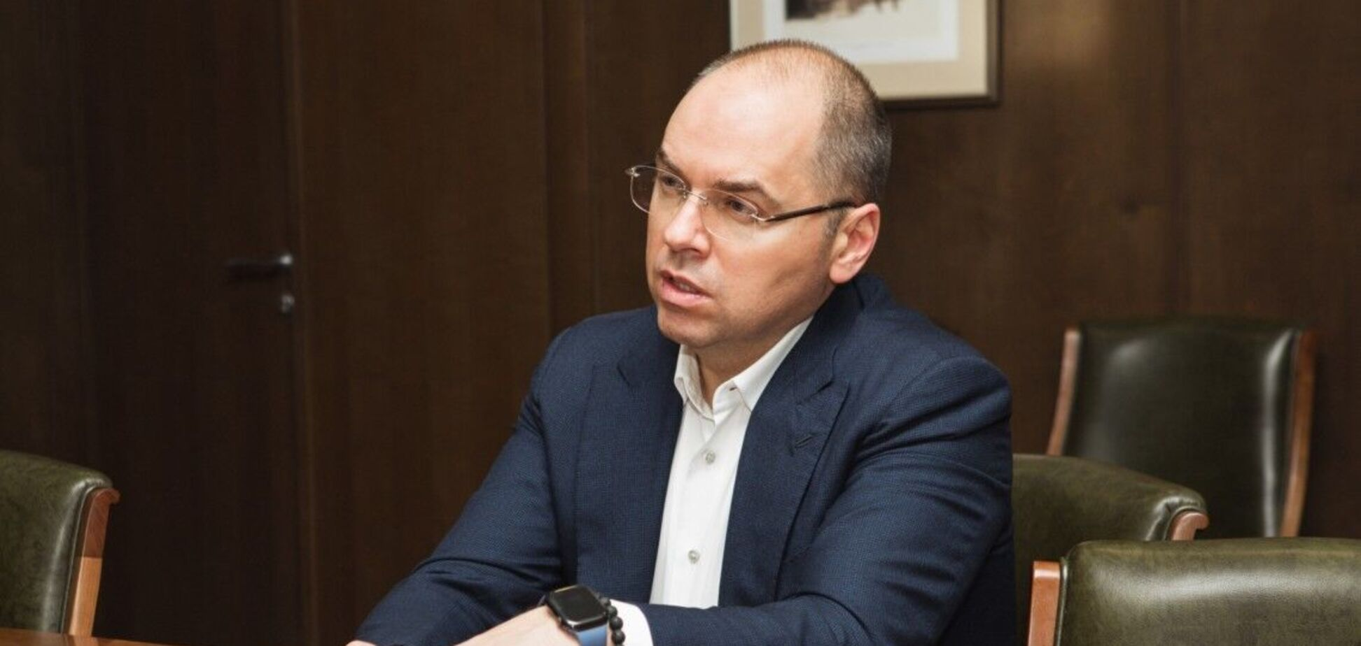 Степанов розповів про мету карантину вихідного дня