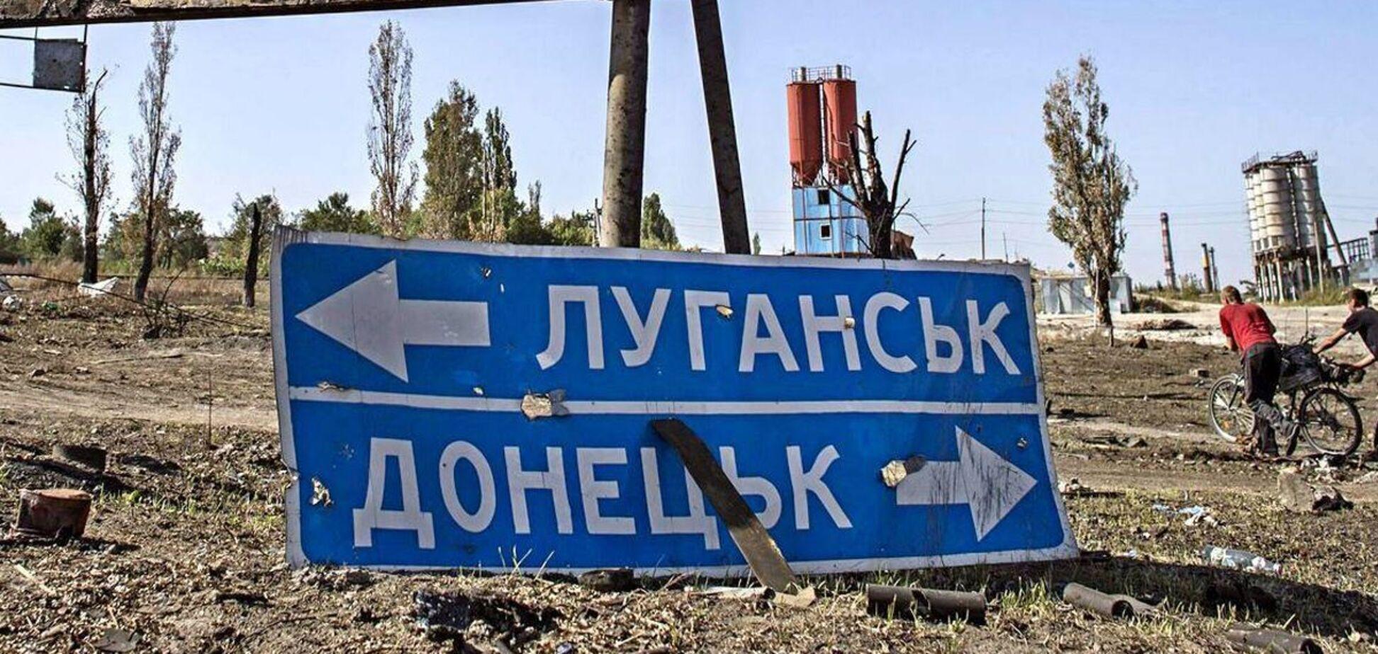 Силовий сценарій для Донбасу: експерт оцінив шанси України на успіх