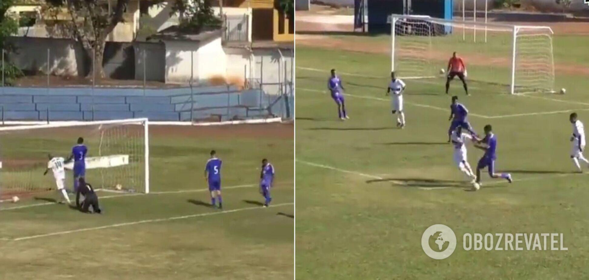 Футбол в Бразилії