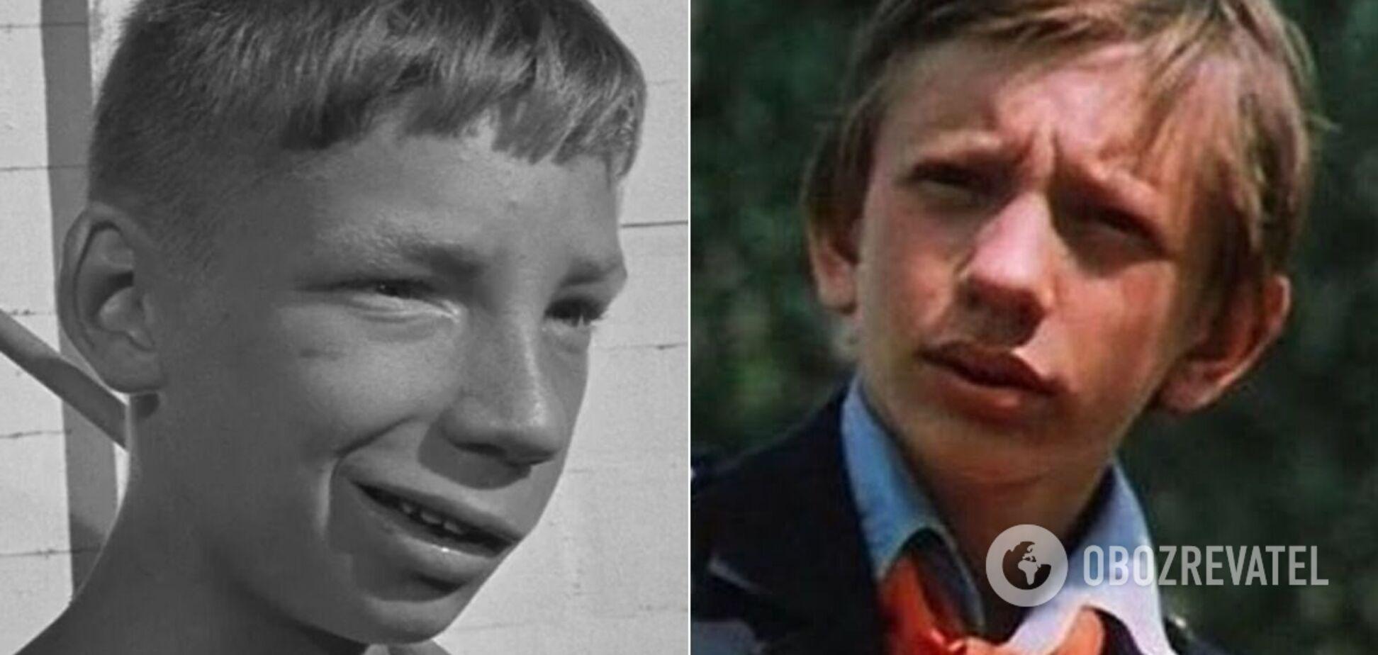 Трагічні долі радянських дітей-акторів