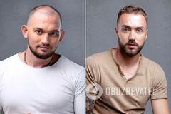 Илья Рыбальенко и Назар Дзивульский покинули шоу 'Холостячка'