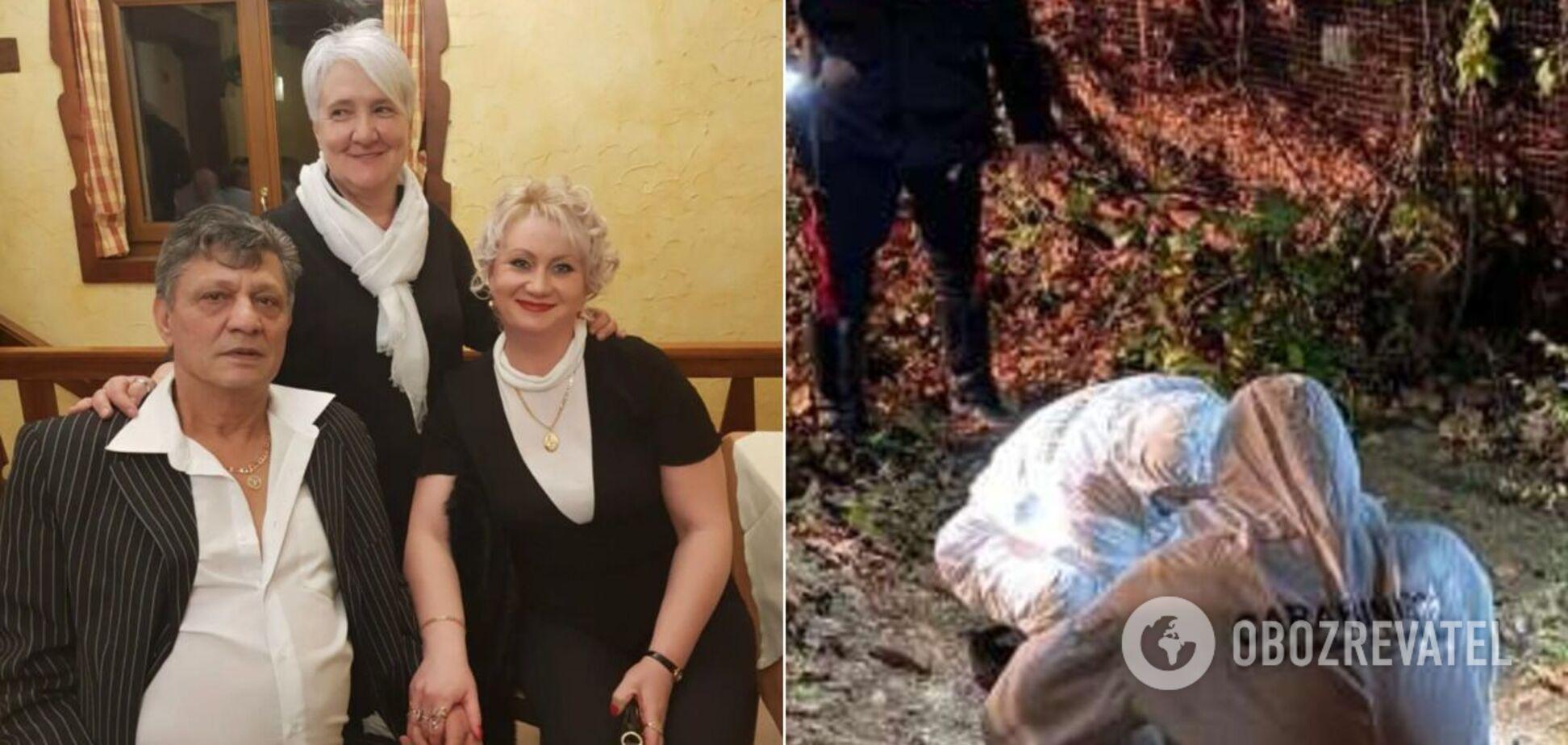 Убил и закопал возле дома: подруги погибшей в Италии украинки рассказали о трагедии