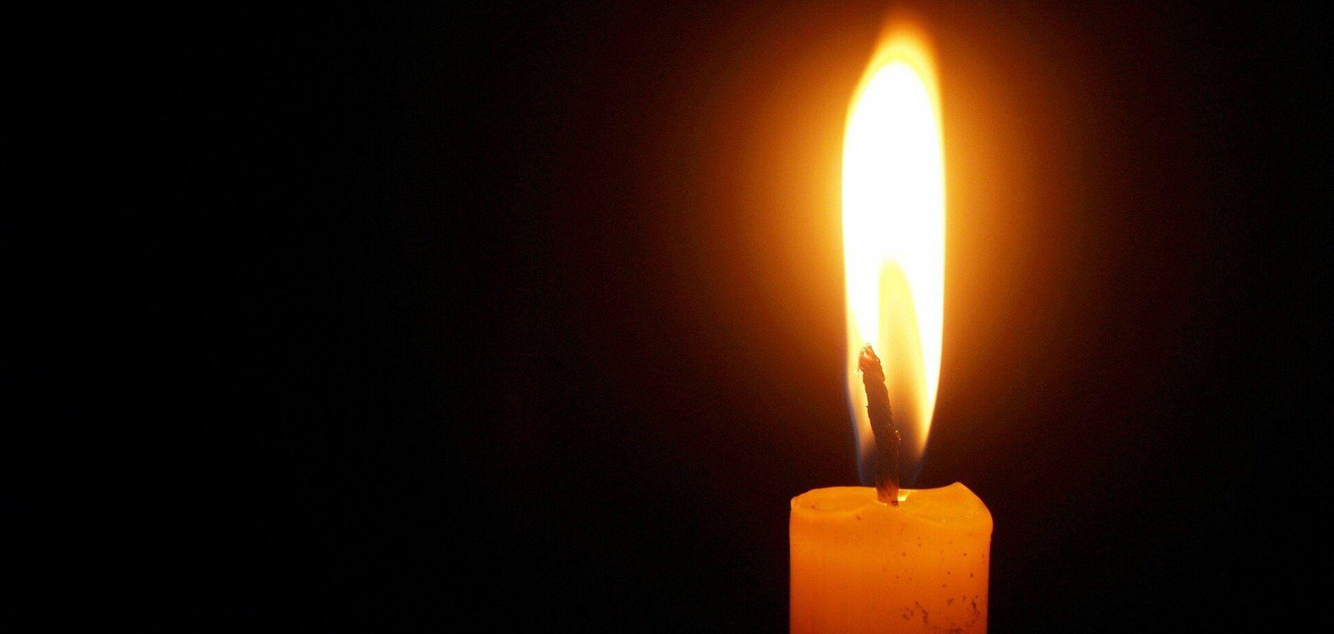 В Киеве в Голосеевском лесу убили девушку