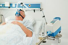 В Одессе предложили открыть кислородную станцию для больных COVID-19