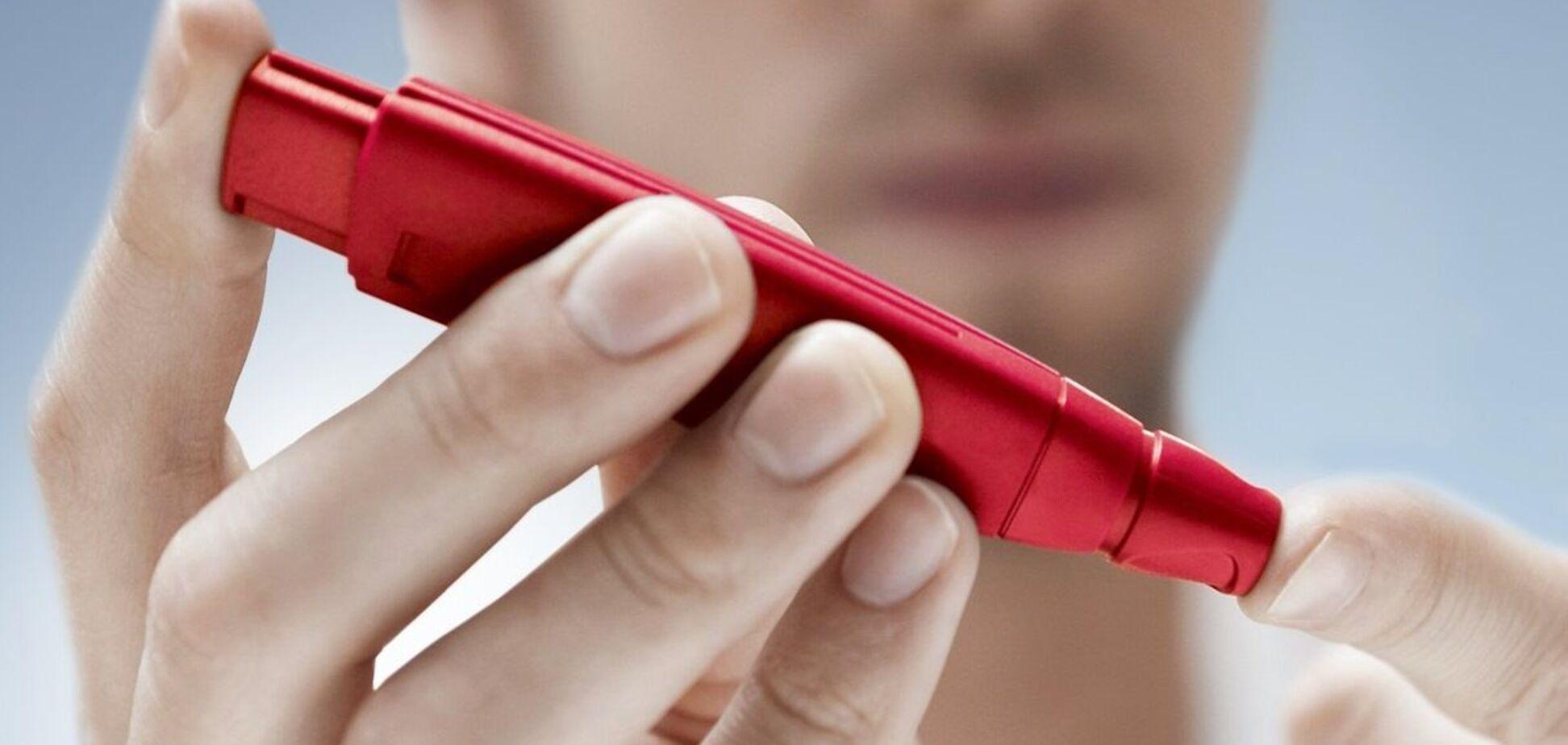В Італії розповіли, як вирішують проблему допомоги хворим на діабет в період пандемії