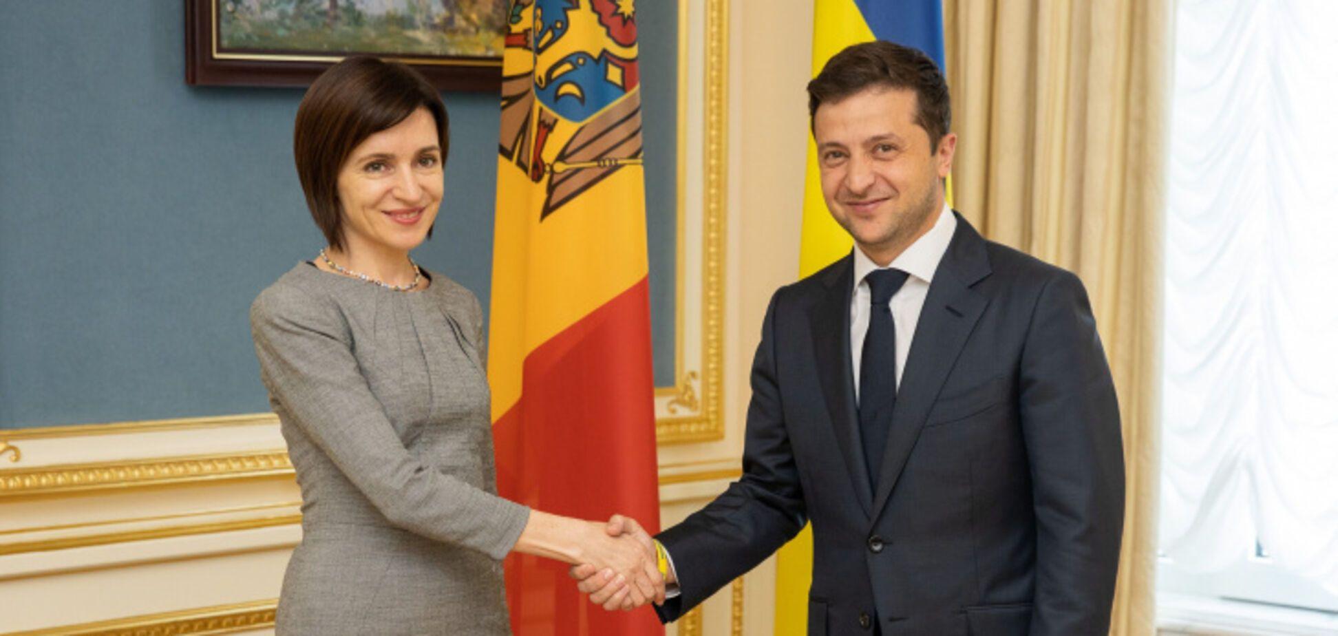 Молдова выбрала нового президента, победила женщина: что о ней известно