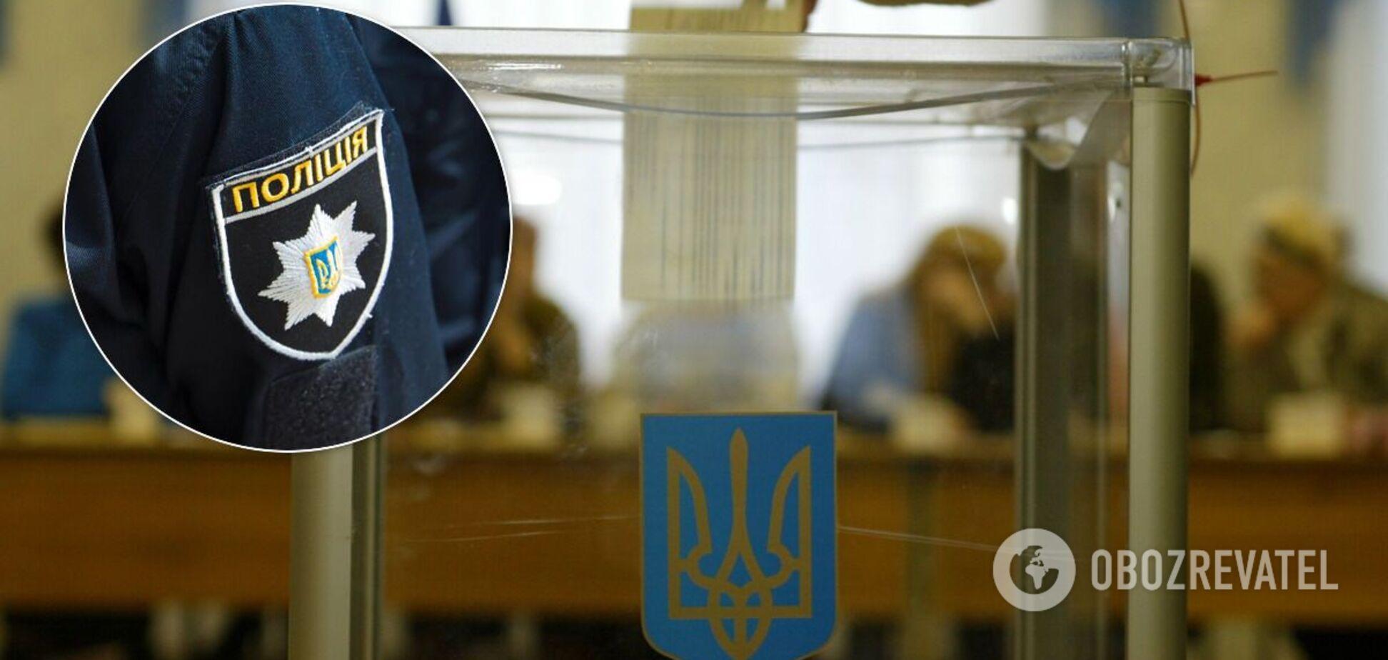 В Українці чоловік влаштував 'каруселі' на виборах: давав по 100 грн за голос
