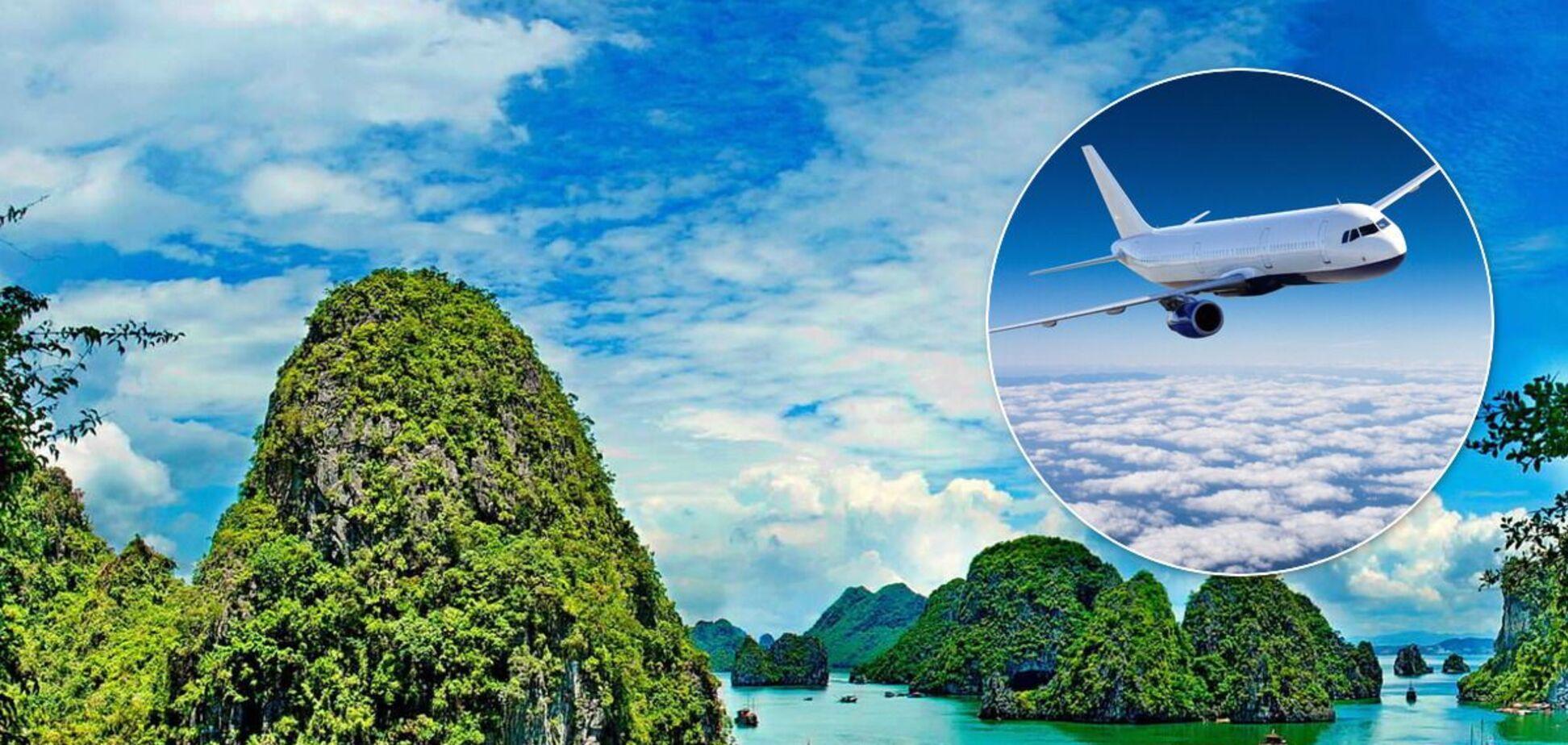 Таїланд змінив правила в'їзду для туристів