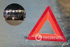 В Одесі зіткнулися автомобілі