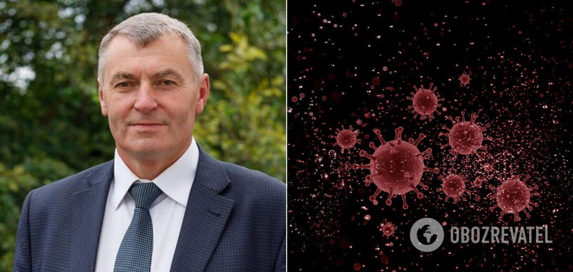 Олександр Луговий помер від ускладнень внаслідок коронавірусу