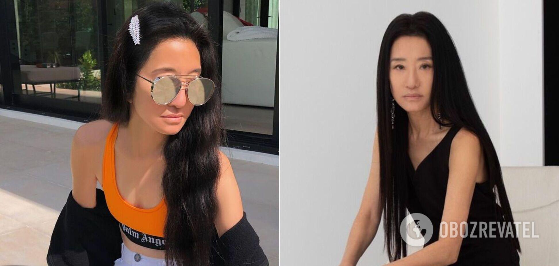 Вера Вонг