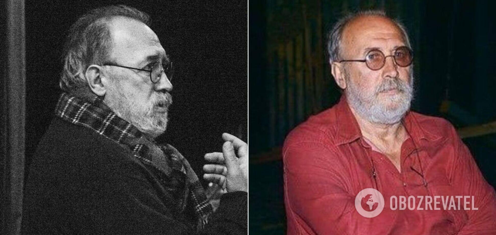 После избиения скончался 71-летний украинский режиссер