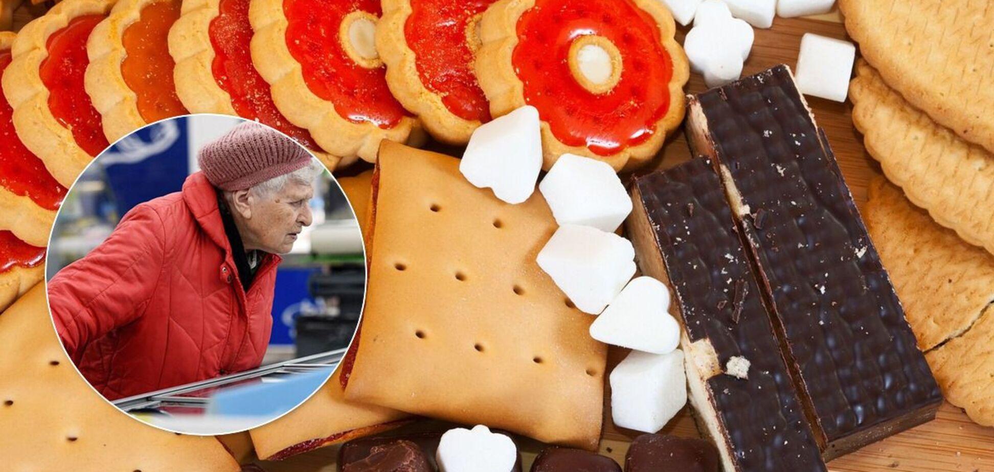 В Украине подорожают сладости: когда и на сколько