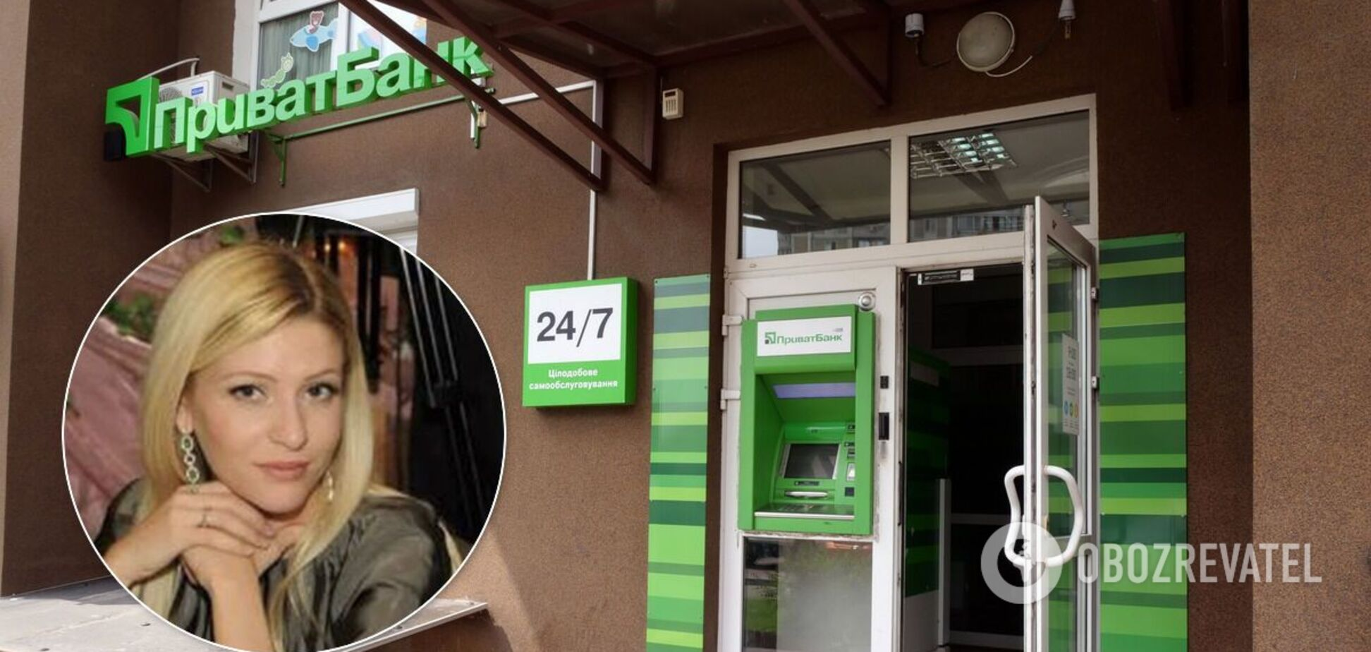Дело ПриватБанка о депозитах Боголюбовой возобновили в суде