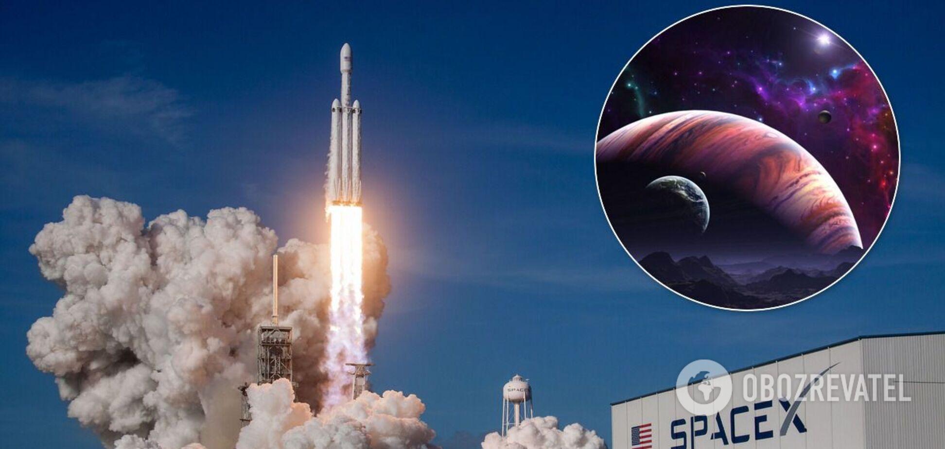 NASA та SpaceX запустили регулярний маршрут на МКС
