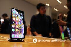 В сети появились данные о первом гибком iPhone